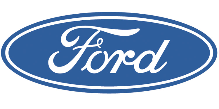 Ford - ladefabrikken
