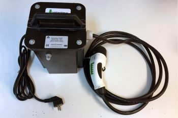10A portabel-Ladekabler til elbil og pluginn-hybrid-Ladefabrikken AS