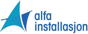 Alfa installasjon er samarbeidspartner med Ladefabrikken AS