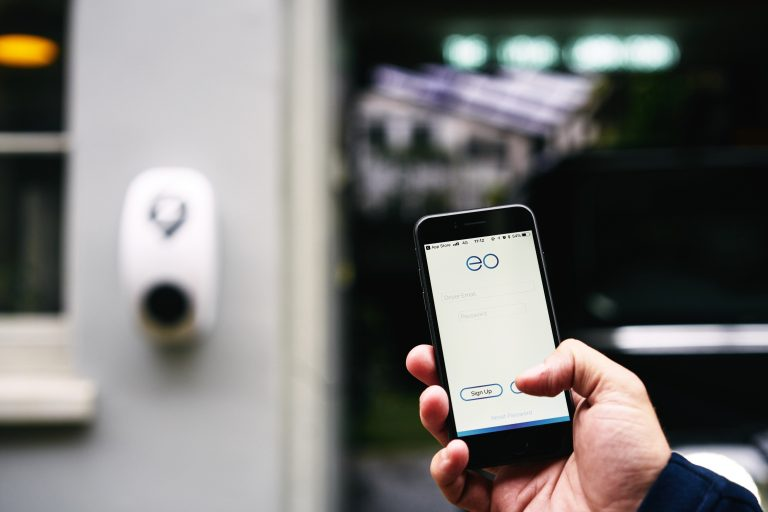 EO Charging smart lading - Ladefabrikken AS