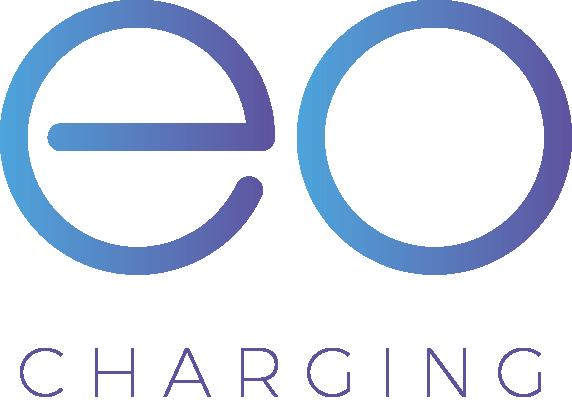 EOCharging logo - Ladefabrikken