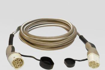 Ladekabler til elbil og pluginn-hybrid-Ladefabrikken AS