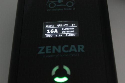 Zencar nødlader -Ladefabrikken As