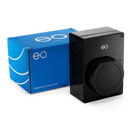 EO Mini package-ladefabrikken