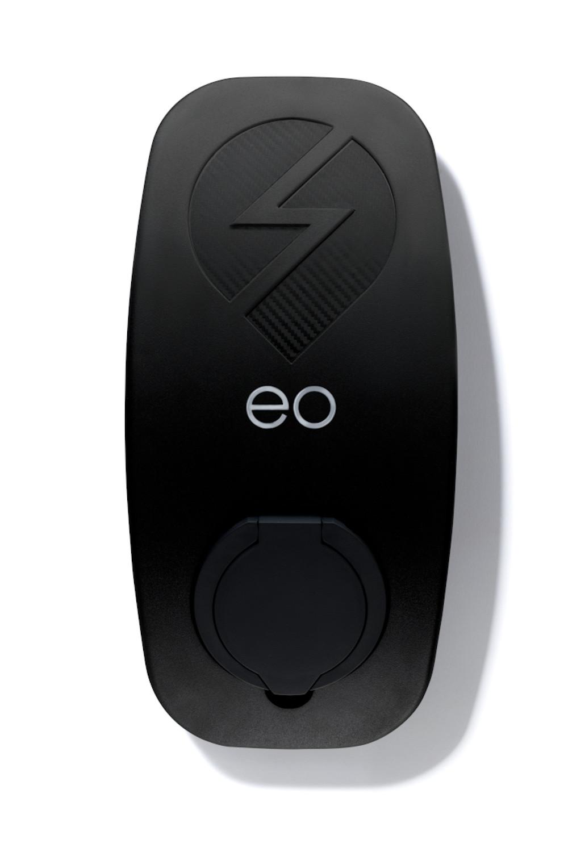 EO Genius-ladefabrikken