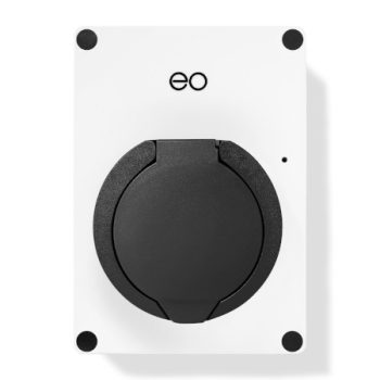 EO mini Smart hvit-ladefabrikken