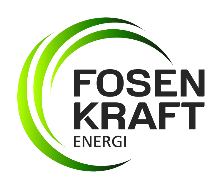 Fosenkraft energi-ladefabrikken