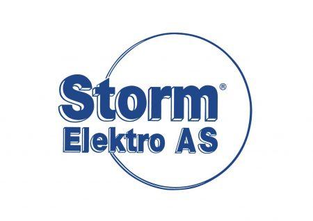 Storm elektro-Ladefabrikken